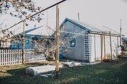 Дом у моря, с. Медведево, Черноморский р-он - Фото 3