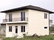 Продается дом, 110 м2, ул. Стрелецкая. - Фото 1