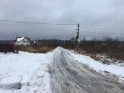 Прожа земельного участка ИЖС в Новой Москве - Фото 3