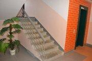 Продажа квартиры, Тюмень, Солнечный проезд, Купить квартиру в Тюмени по недорогой цене, ID объекта - 327691042 - Фото 13