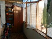 Продаются две комнаты перепланированные в двух комнатную ., Купить комнату в квартире Ярославля недорого, ID объекта - 700771084 - Фото 5
