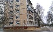 Продажа квартиры, Псков, Звёздная улица, Купить квартиру в Пскове по недорогой цене, ID объекта - 321169473 - Фото 1