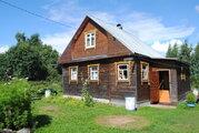 Продается дом+зем.участок - Фото 1