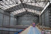 10 000 000 Руб., Производственно-складская база 1600 кв.м. на участке 1,12 га., Продажа складов в Тимашевске, ID объекта - 900372137 - Фото 3