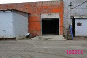 Аренда производственных помещений в Одинцовском районе