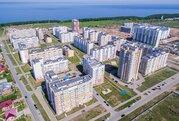 Отличную квартиру местным, командированным, приезжим, Аренда квартир в Ульяновске, ID объекта - 309760450 - Фото 1