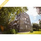 Предлагается 1-к квартира на 5 этаже по Кутузова, 9, Купить квартиру в Петрозаводске по недорогой цене, ID объекта - 321428317 - Фото 8