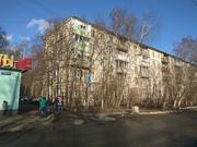 3 комн.квартиру в Пушкино, мкр-н Серебрянка, д.8 - Фото 1