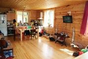 Дачный дом в поселке рядом с озером, Продажа домов и коттеджей Захарово, Киржачский район, ID объекта - 502932214 - Фото 20