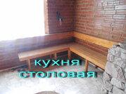 Продаю дачу на Заре-3, Продажа домов и коттеджей в Омске, ID объекта - 502864496 - Фото 37