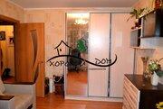 Продается 3-х комнатная квартира Москва, Зеленоград к.918., Купить квартиру в Зеленограде по недорогой цене, ID объекта - 318018974 - Фото 4