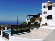 Впечатляющая 4-спальная Вила с видом на море в пригороде Пафоса - Фото 3