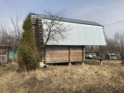 Дача на берегу реки в СНТ Содружество за 400 000 руб