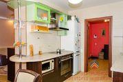 Продажа квартиры, Новосибирск, Ул. Холодильная, Купить квартиру в Новосибирске по недорогой цене, ID объекта - 319108114 - Фото 18