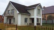 Дом для круглогодичного проживания в Новь-2