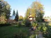 Дача в 5 км от города , баня, домик,10 соток, Продажа домов и коттеджей в Кемерово, ID объекта - 503030898 - Фото 15