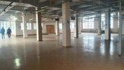 Производственно-складское помещение 1514м2 Зингер - Фото 1