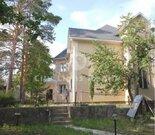 Срочно продается по цене ниже рынка готовый к круглогодичному проживан, Продажа домов и коттеджей в Кокошкино, ID объекта - 501399850 - Фото 7