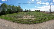 15 соток в деревне Любятино Волоколамского района Московской области - Фото 3
