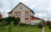 Продается 3х-этажный дом, Продажа домов и коттеджей в Киевском, ID объекта - 502753713 - Фото 1