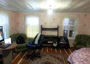 Дом 31 м2, 6 соток, Саратовская обл. с. Золотое ул. Крупская - Фото 4