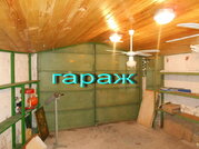 Продаю дачу на Заре-3, Продажа домов и коттеджей в Омске, ID объекта - 502864496 - Фото 6
