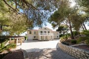 Недвижимость в Испании Алтея - элитная вилла, Продажа домов и коттеджей Альтеа, Испания, ID объекта - 504164496 - Фото 2