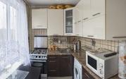 Продается 2х-комнатная квартира, Одинцовский р-н, г. Кубинка, городок - Фото 4
