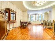 Продажа элитной 3-комн квартиры ул. Сосновая, 16, корп. 1, рп . - Фото 1