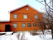 Коттедж Березовский 245.5 кв.м новый Уральская 105 - Фото 1