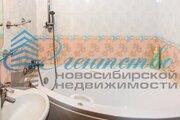 Продажа квартиры, Новосибирск, Ул. Ельцовская, Купить квартиру в Новосибирске по недорогой цене, ID объекта - 328960153 - Фото 9