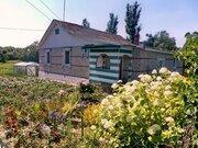 Продажа дома, Хиславичи, Хиславичский район, Ул. Советская - Фото 1