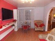 Двухкомнатная квартира на ул.Рихарда Зорге 39