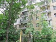 Продается 2 комнатная квартира в Горроще - Фото 1