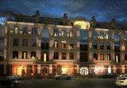 Продается квартира г.Москва, Большая Якиманка, Купить квартиру в Москве по недорогой цене, ID объекта - 321895256 - Фото 3