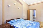 1-комнатная квартира на ул.Надежды Сусловой, Аренда квартир в Нижнем Новгороде, ID объекта - 319635146 - Фото 2