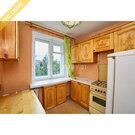 Продажа 2-к квартиры на 4/5 этаже на ул. Гер, д. 31а - Фото 1