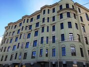 58 220 000 Руб., Самая бюджетная двухкомнатная квартира в ЖК Полянка/44, Купить квартиру в новостройке от застройщика в Москве, ID объекта - 333299638 - Фото 7