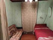 Земельный участок с ветхой частью дома в д. Рычково. - Фото 5