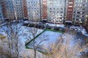 Продам двухкомнатную квартиру, ул. Демьяна Бедного, 27, Купить квартиру в Хабаровске по недорогой цене, ID объекта - 325482985 - Фото 14