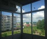 Трехкомнатная квартира в г. Кемерово, Лесная поляна, ул. Окружная, 30