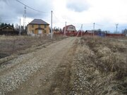 Продаю земельный участок, Сергиево Посадский р-н, д. Маньково - Фото 4