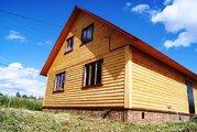 Дом в газифицированной деревне, Продажа домов и коттеджей Корытово, Киржачский район, ID объекта - 502929788 - Фото 13