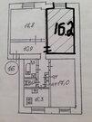Комната в ценре на б.морской, Купить комнату в квартире Севастополя недорого, ID объекта - 700764795 - Фото 1