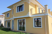 Жилой коттеджный комплекс недалеко от Бургаса, Таунхаусы Поморие, Болгария, ID объекта - 502673764 - Фото 8