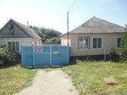 Продам дом в Михайловске центральными коммуникациями
