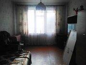 Двухкомнатная квартира п. Беляная Гора, Рузский район