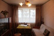 Однокомнатная квартира в 1 микрорайоне, дом 25