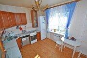 3-комнатная квартира улучшенной планировки в центре Волоколамска - Фото 3