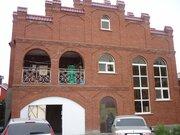 2-х этажный дом, р-он схт, ул. Лебяжья, общ.пл.397 кв.м, 4 сот, собст - Фото 2